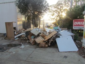 Rubbish, Garbage, Junk Removal Sydney