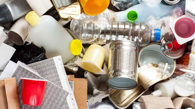 Get Rid of Your Household Junk Efficiently and Safely