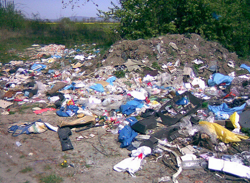 Tips to Solve the Biggest Problems with Rubbish Disposal!